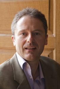 David Maxwell   Trustees Board Member