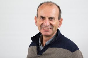 Revd Malcolm Pritchard   Trustees Board Member